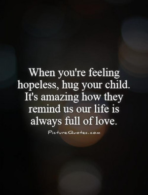Feeling Hopeless Quotes