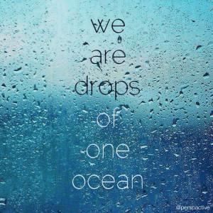 quote on # unity # oneness # human # humanity # wisdom # abdulbaha ...