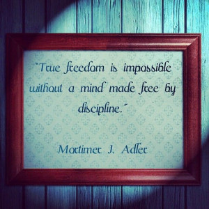 ... Mortimer J. Adler #quotes #motivation #inspirationAdler Quotes, Plaque
