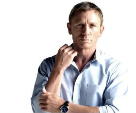 Daniel Craig Quotes & Sayings