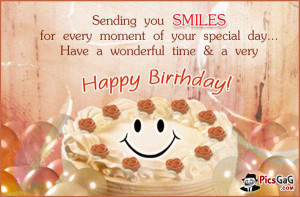 birthday wishes and birthday quotes picture to wish happy birthday ...