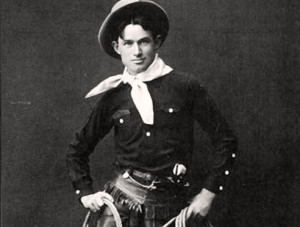 American Cowboy and Oklahoma's Favorite Son, Will Rogers Quotes