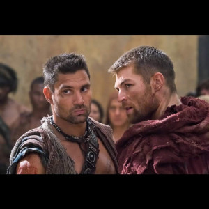Pin Spartacus Gods Of The Arena Gannicus Quotes 751jpg On Picture