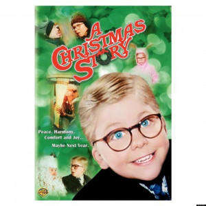 Christmas Story Tweets by @moviefone