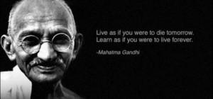 Vijf geweldige quotes van beroemdheden