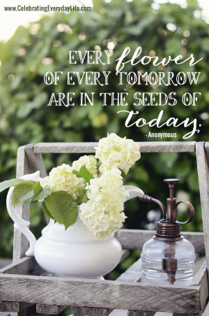 ... are the today happy tomorrow everyday inspirational quote Pictures