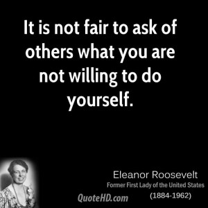 What You Do to Others Quotes