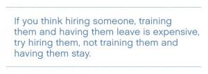 employee training quotes
