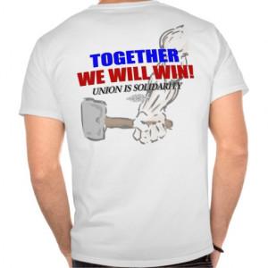 Pro Union Shirt