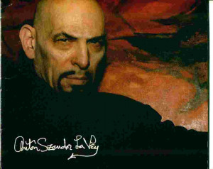 Anton LaVey e a Church of Satan