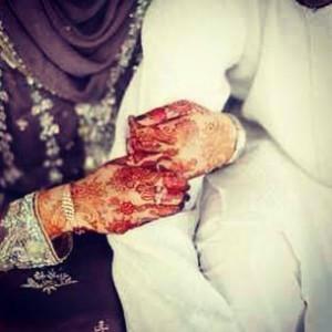 pious wife treats her husband like a king, loves him like a prince ...