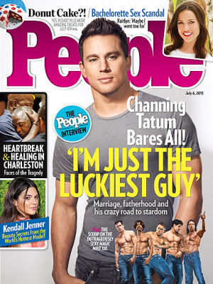 ... queen Kim Kardashian. Plus, Taylor Swift, Channing Tatum and more