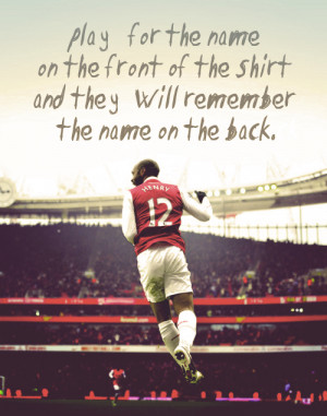 thierry henry on Tumblr