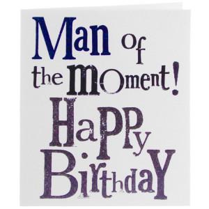 bob mens birthday cards on happy birthday cards for men happy birthday ...