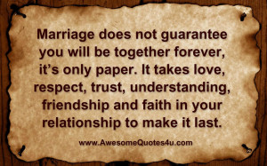 Quotes About Trust In A Relationship Faith in your relationship
