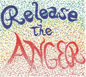 Release the anger
