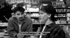 Clerks quotes,Clerks. (1994)