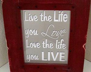 ... Wooden Sign - Inspirational Bob Marley Collie Buddz Reggae Quote