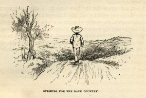 identity in huckleberry finn 176 quotes from the adventures of huckleberry finn: 'all right, then, i'll go to hell'.