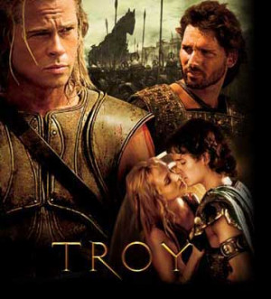 Watch Trailer :- Troy (Trailer)