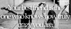 best friend quotes for girlsCute Best Friend Quotes For Teenage Girls ...
