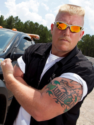 Ron Shirley Lizard Lick Towing