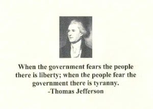 Thomas Jefferson Quote 3