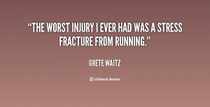 Quotes On Football Injuries