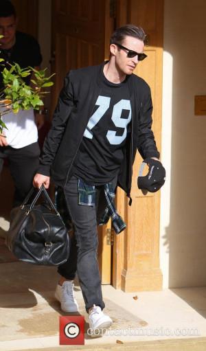 Jay James Jay Paul x Factor house London United Kingdom