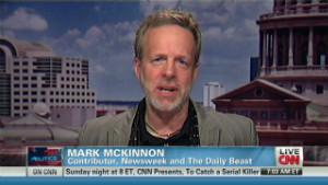 Mark Mckinnon Pictures