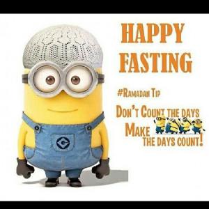Minion ♡ Ramadan Mubarak: Muslim Minions, Minions Mad, Ramadan ...