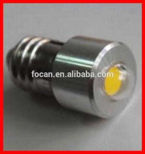 E10 screw base LED Save Energy Bulb
