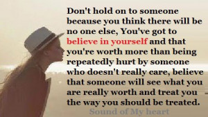 Quotes About Hurting Someone You Love And Being Sorry Repeatedly hurt ...