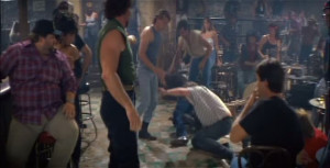 Road House Quotes and Sound Clips