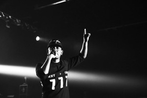 Kendrick Lamar Quotes Rap