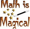 Family Math Night: Math is Magical!!