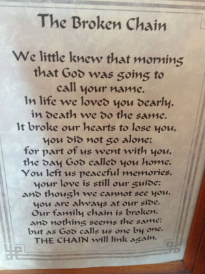 Grief Poems And Quotes http://www.pinterest.com/pin/150941024985098640 ...