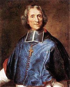 francúzsky teológ