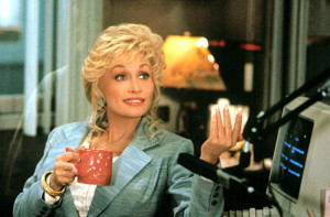 STRAIGHT TALK, Dolly Parton, 1992, (c)Hollywood Pictures