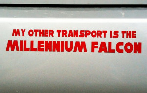 Bumper Sticker Quotes