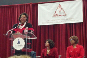 Delta Sigma Theta Sisterhood Quotes