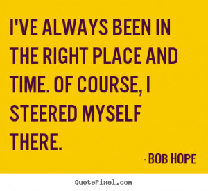 Bob Hope Quotes Pics Picture