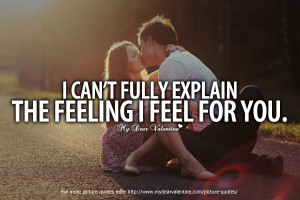 awesome love quotes can fully explain the feeling feel for you