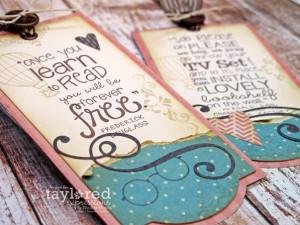 bookmark - quotes