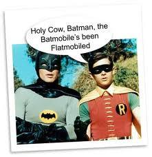 Batman Robin Holy Quotes