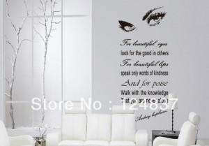Sexy Good Night Quotes Hepburn's sexy eyes removable