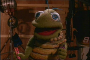 Finally! A post about the history of turtles in television and cinema ...