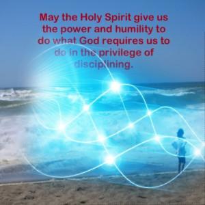 Eugene quote on Holy Spirit.