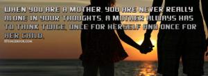 Mother/daughter Timeline