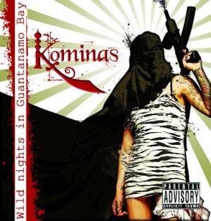 The Kominas'